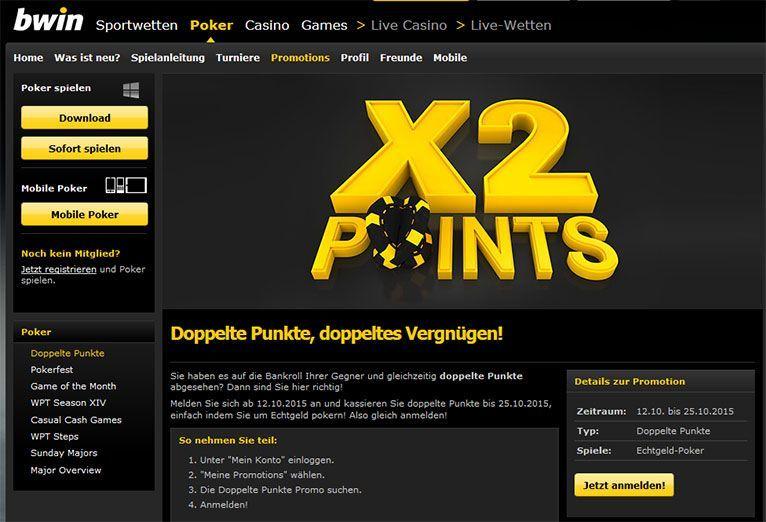 Bwin_Poker_Doppelte_Punkte